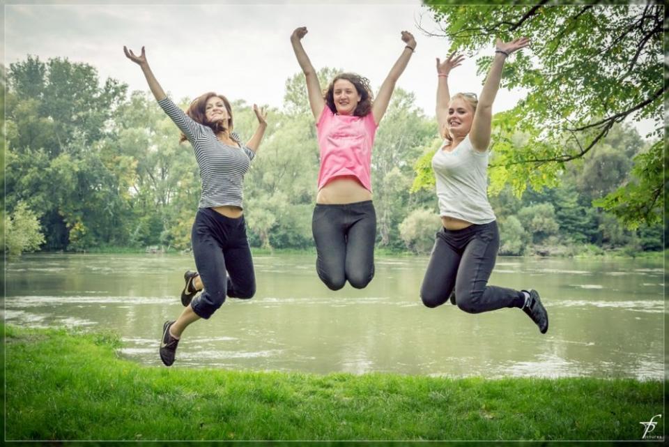 Mișcarea fizică făcută în weekend este la fel de utilă pentru sănătate