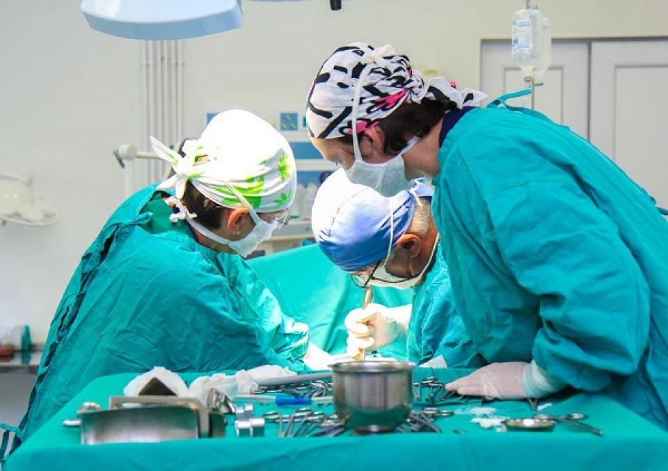 Patologie spinală, cursuri ținute la Iași