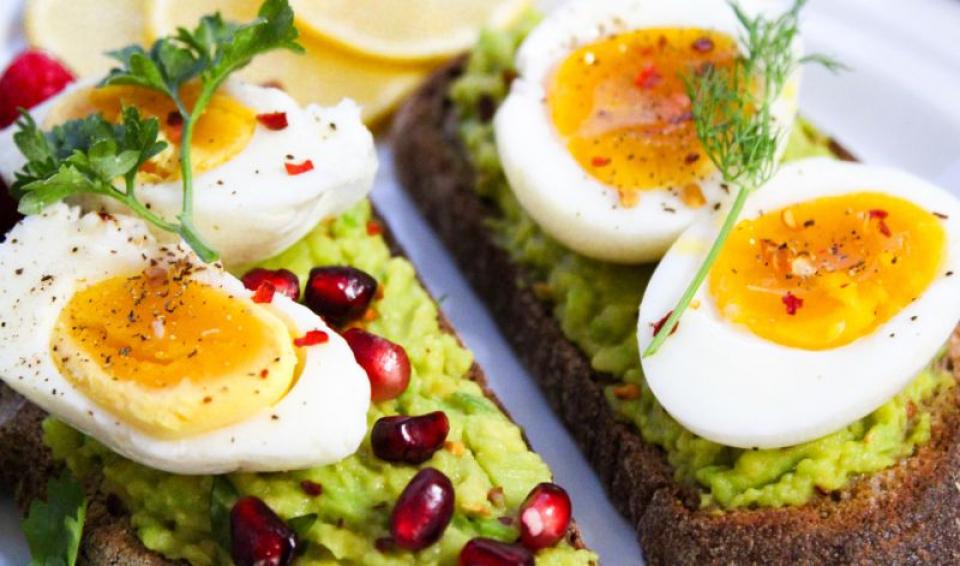 Un ou pe zi nu e dăunător sănătății  FOTO: pexels.com