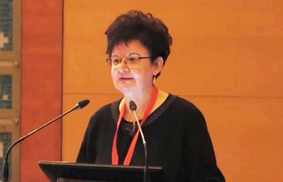 Prof.dr. Doina Azoicăi