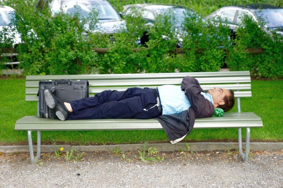 Lipsa de somn poate duce la probleme de sănătate
