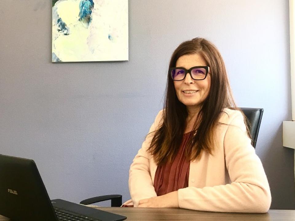 Valentina Băicuianu este noul director executiv al APMGR