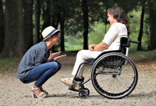 Pacienții cu boala Pompe suferă de o deteriorare progresivă a musculaturii și mulți ajung în scaunul cu rotile