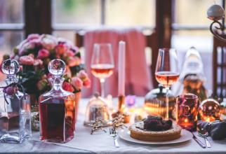 Alcoolul sau unele alimente pot avea ca efect palpitații FOTO: pexels.com