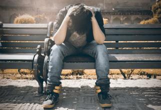 Stresul poate fi detectat într-o picătură de lichid corporal    FOTO: pexels.com