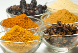 Curry  FOTO: pexels.com