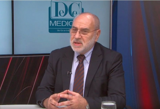 Dr. Bogdan Marțian. Foto: DC MEDICAL