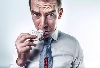 Când pierzi o parte din gust poți exagera cu zahărul și sarea ca să compensezi