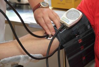 Hipertensiune arterială