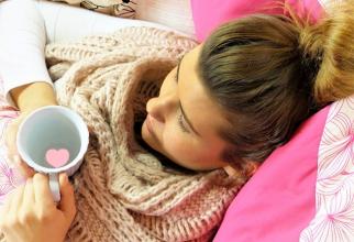 Sinuzita poate fi cauzată de o bacterie sau de un virus FOTO: pixabay.com