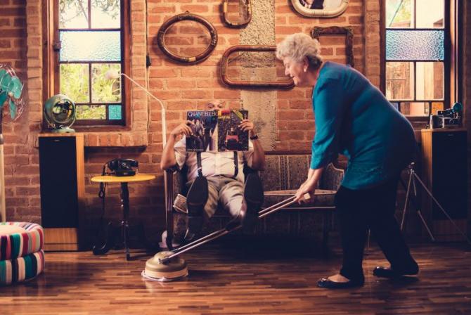 După ce un membru al familiei a fost bolnav e bine să dezinfectați după ce faceți curățenie  FOTO: pexels.com