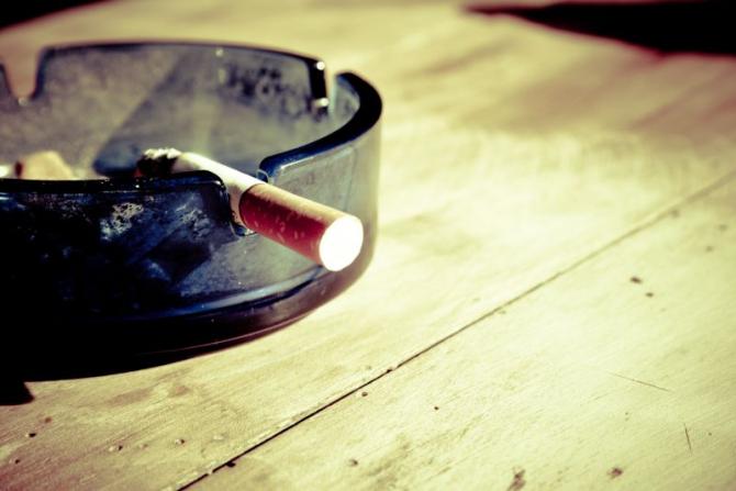 Fumatul ucide anual milioane de persoane