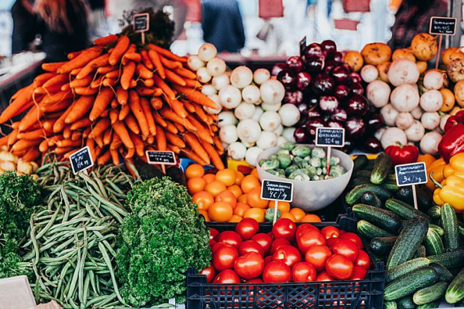 Legume au indici glicemici scăzuți  FOTO: pexels.com