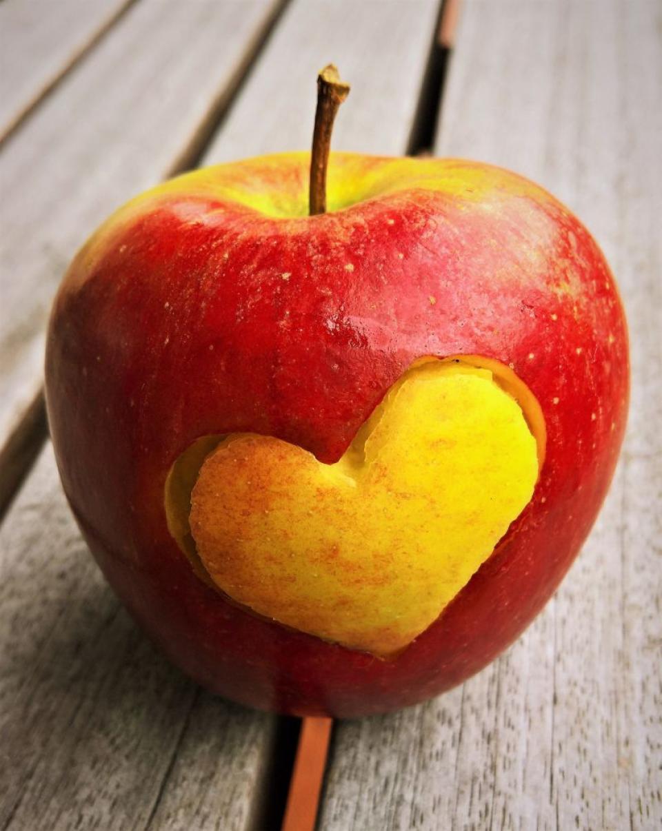 Antioxidanți, efecte asupra inimii  FOTO: pexels.com