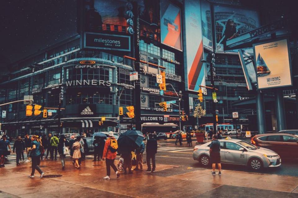 Poluarea ne poate îmbolnăvi de inimă  FOTO: pexels.com