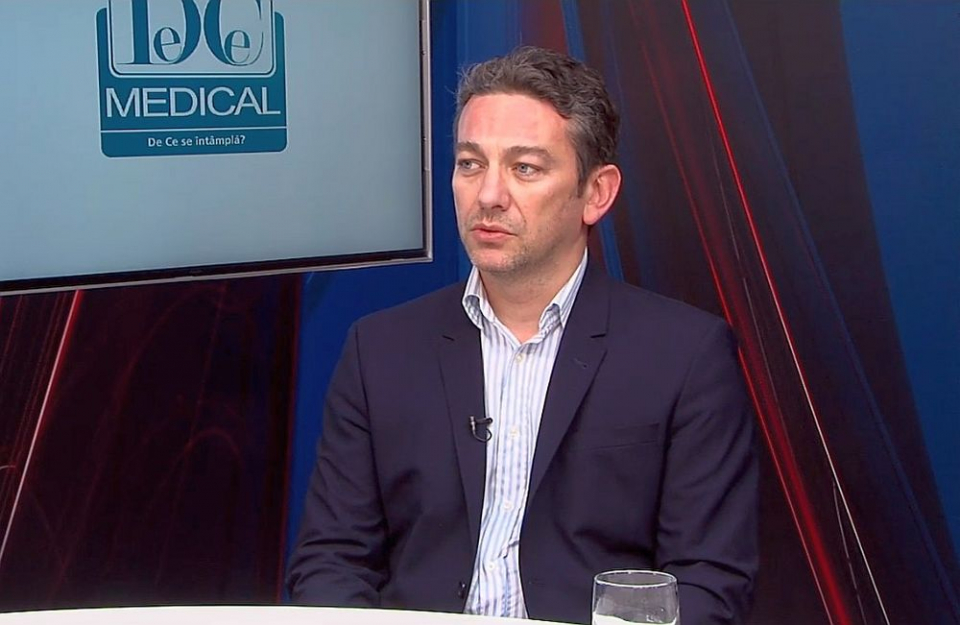 Dr Radu Zamfir
