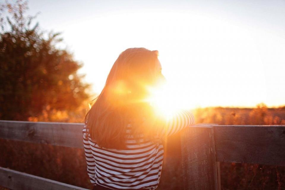 """Femeia are în sânge """"niveluri nedetectabile de vitamina D"""", care a normal produse de organism datorită razelor soarelui"""