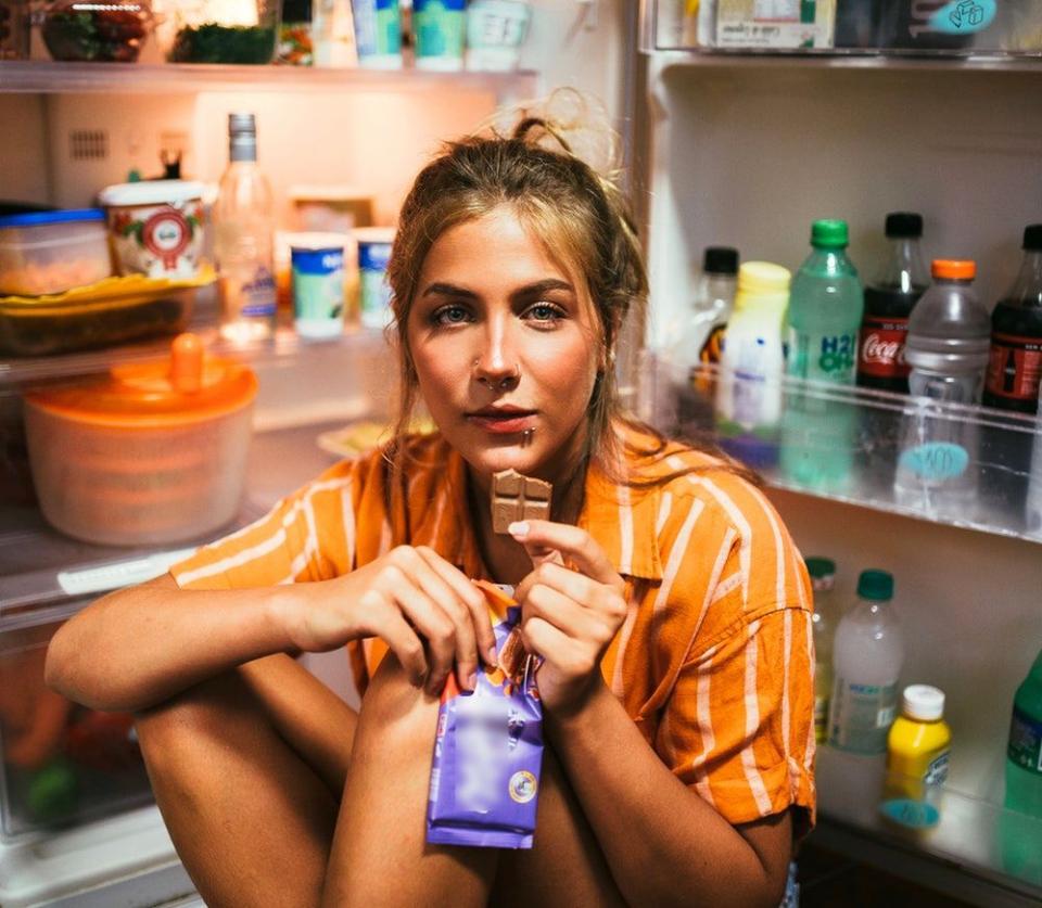 Anumite alimente pe care le ții în frigider sunt bombe pentru sănătate
