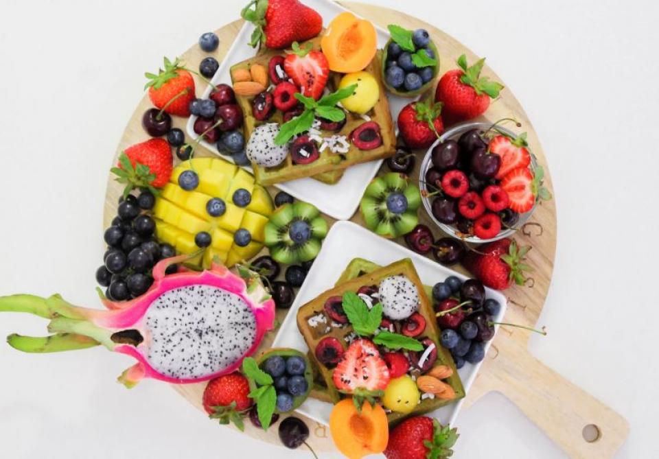 Fructoza afectează ficatul precum grăsimea     FOTO: pexels.com