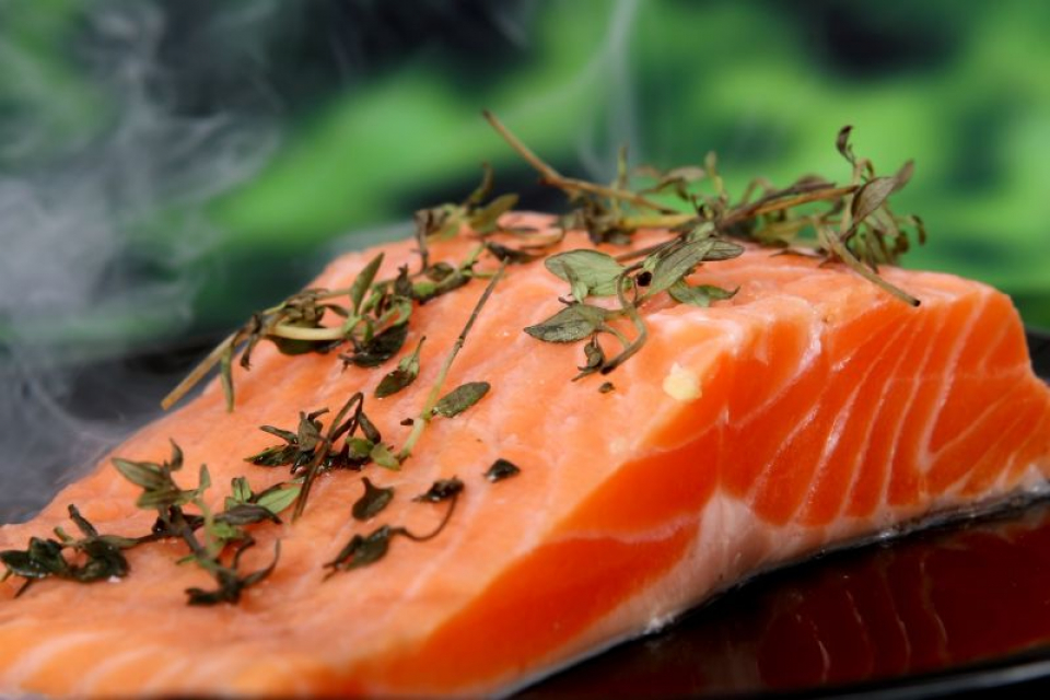Alimentele grase nu sunt nesănătoase    FOTO: pexels.com