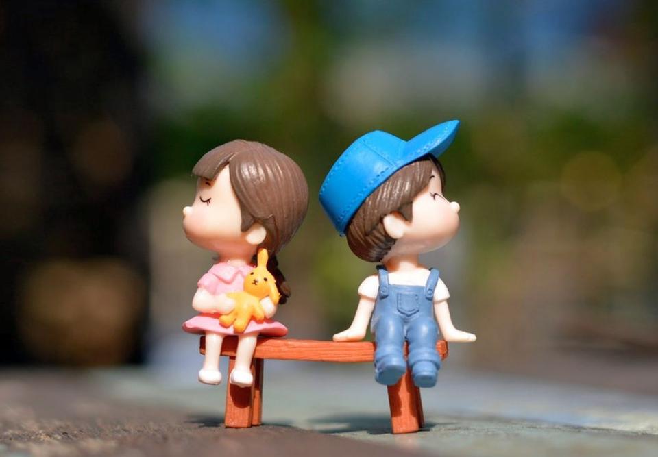 Femeile și bărbații gândesc și se manifestă diferit. Deci, cum știu că celălalt mă iubește?