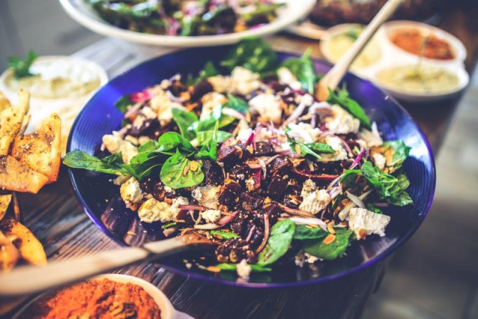 Salată bună, salată rea. Recomandări