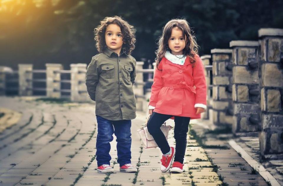 Copii   FOTO: pexels.com