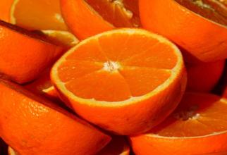 Portocale  FOTO: pixabary