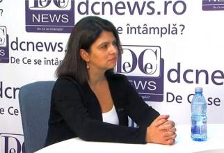 Prof.Dr. Gabriela Chiorean. Foto: DC MEDICAL
