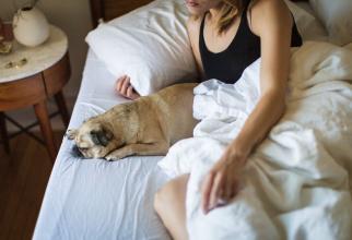 Pastilele de dormit prescrise pentru insomnie pot da rar anumite reacții adverse periculoase