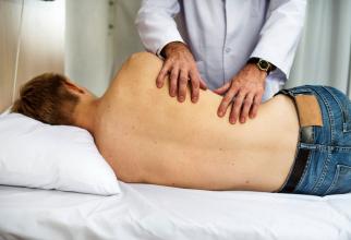 Kinetoterapia în secțiile de ATI ar putea fi introdusă în pachetul de servicii medicale