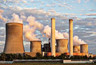Poluarea industrială afectează sistemul imunitar a mai multor generații de urmași    FOTO: pexels.com