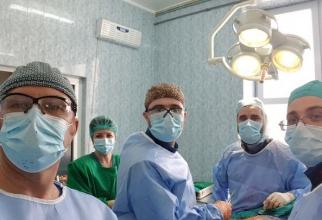 Facebook Spitalul Clinic Județean de Urgență Sibiu