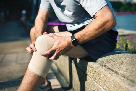 Problemele la genunchi pot fi rezolvate prin mai multe metode