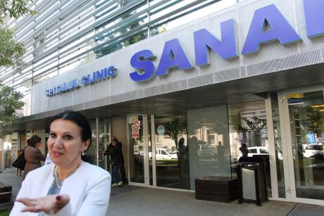 Sorina Pintea, speranțe pentru cât mai mulți români Foto: C. Andreescu