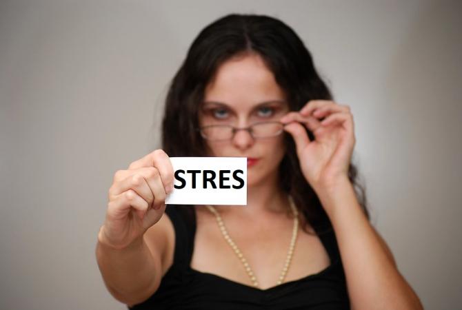 Stresul cronic