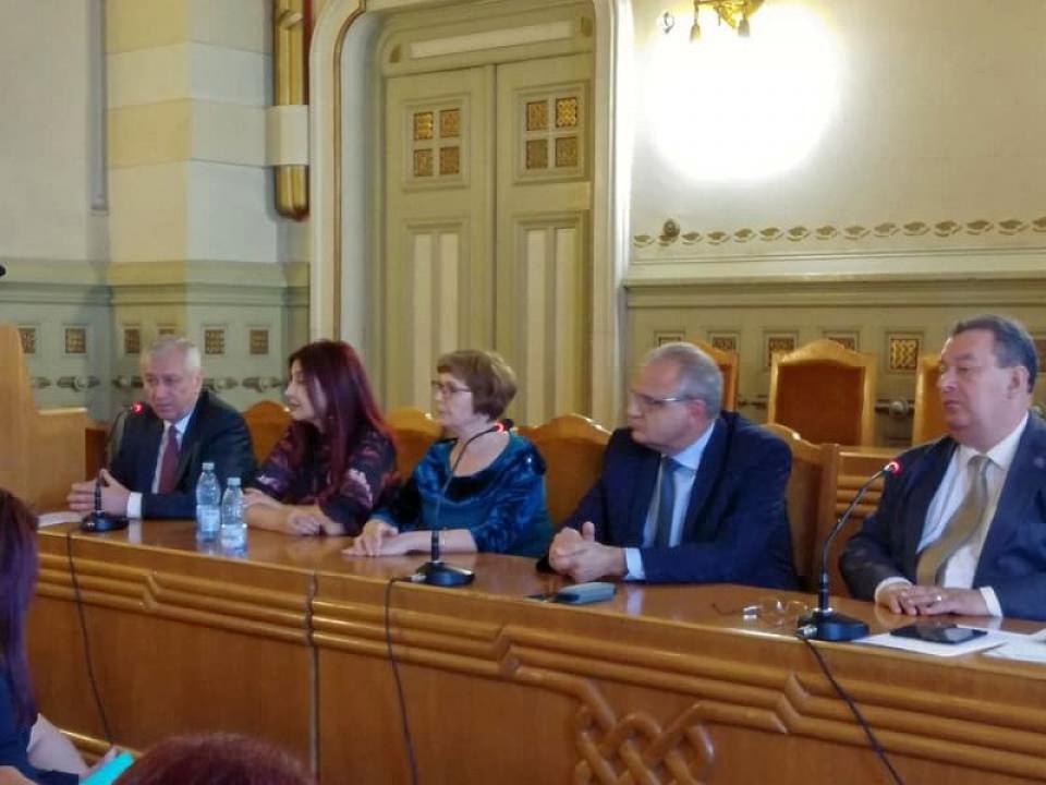 Autoritatea Națională de Management al Calității în Sănătate a deschis un oficiu la Craiova
