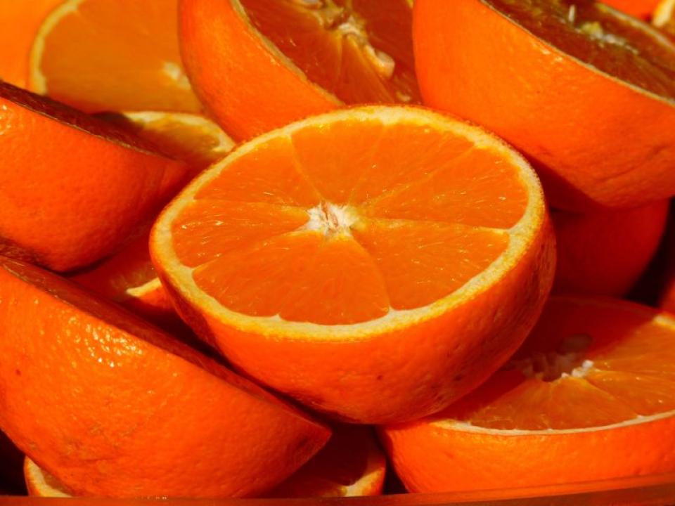 Portocalele sunt un exemplu  FOTO: pixabary