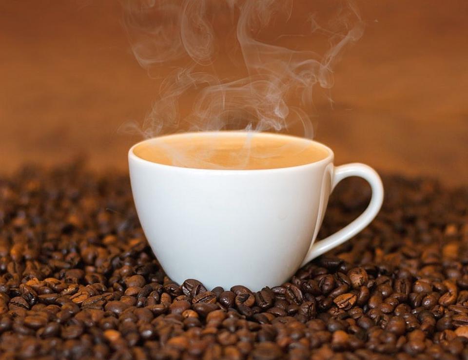 Diabetul și obezitatea ar putea avea tratamnt găsit în cojile boabelor de cafea   Foto: Pexels.com