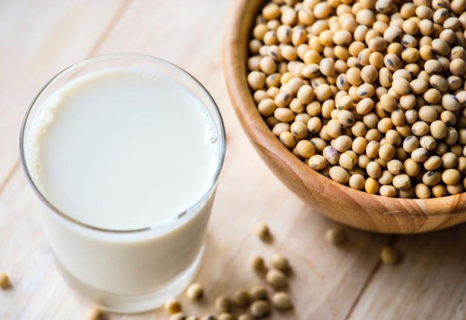 Colesterolul este redus cu 3-4% de soia, arată un studiu  FOTO: pexels.com