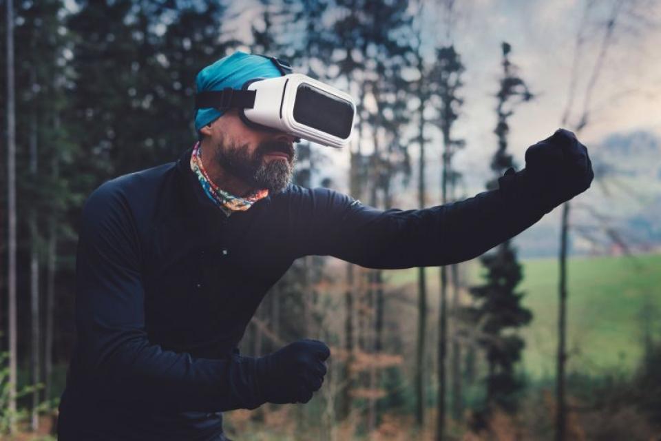 Creier: Realitatea Augmentativă afectează comportamentul oamenilor, susține un studiu  FOTO: pexels.com