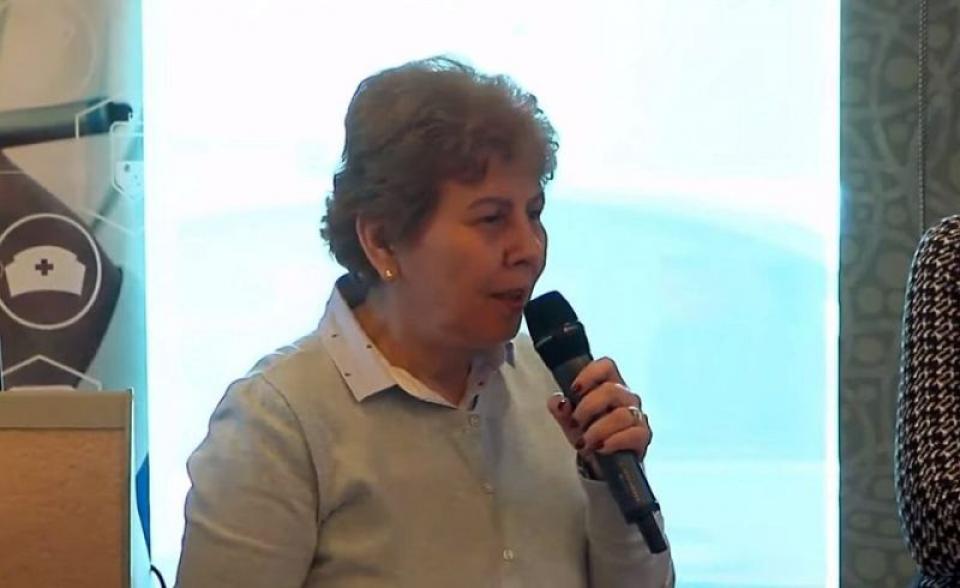 Dr. Adriana Pistol: ce vaccinuri se mai fac în România  FOTO: DC Medical