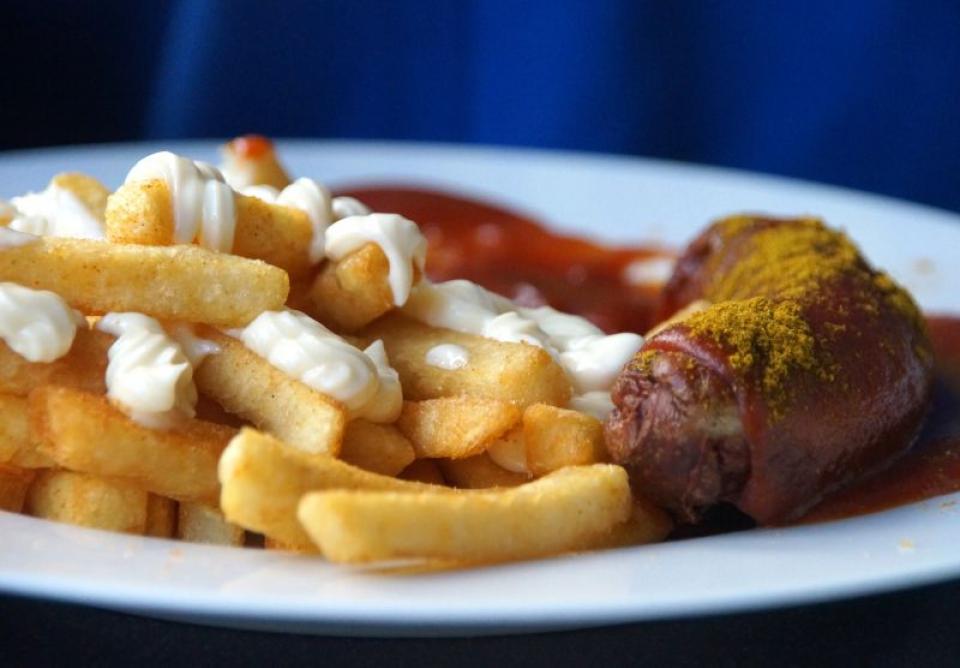 Inimă: mâncăruri nesănătoase  FOTO: pixabary