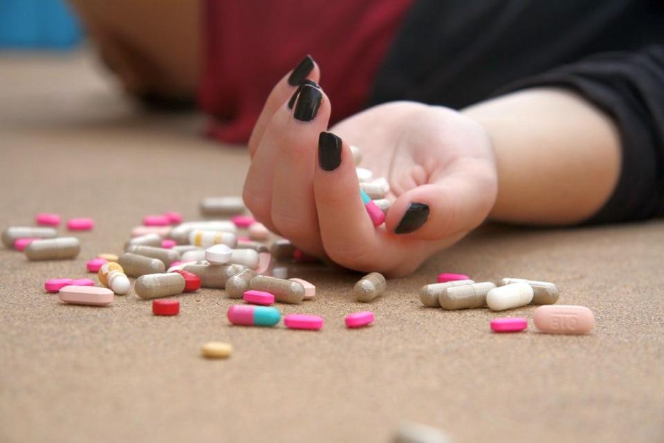 Sinuciderile sunt frecvente în rândul medicilor americani