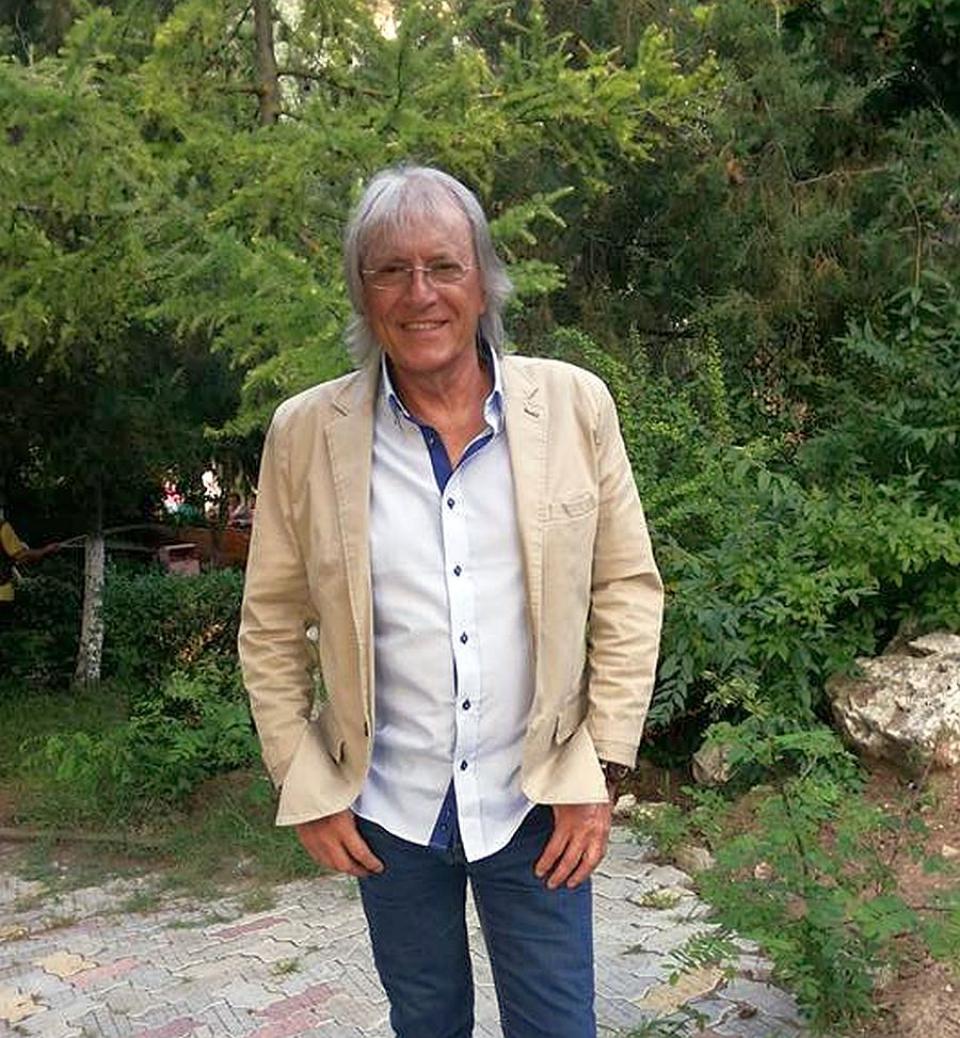 Mihai Constantinescu a încetat din viață