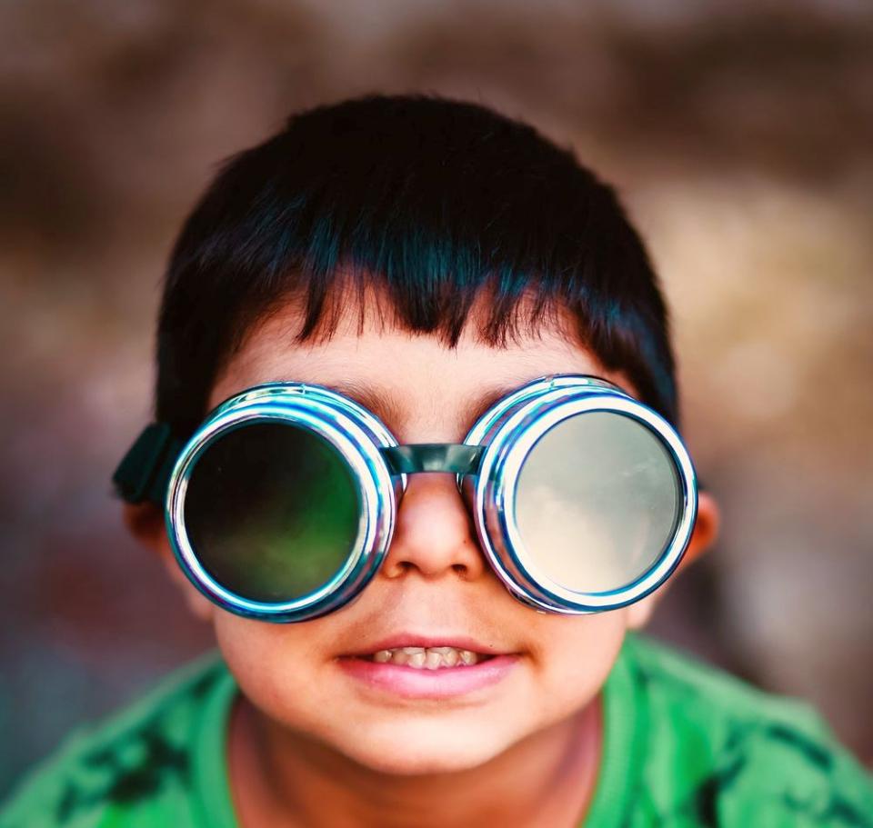 Un anume tip de ochelari poate ajuta medicul să pună diagnosticul de vertij