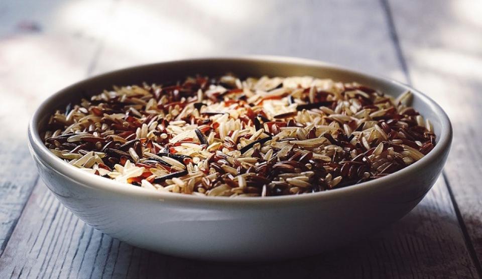 Orezul fermentat ajută la reducerea colesterolului