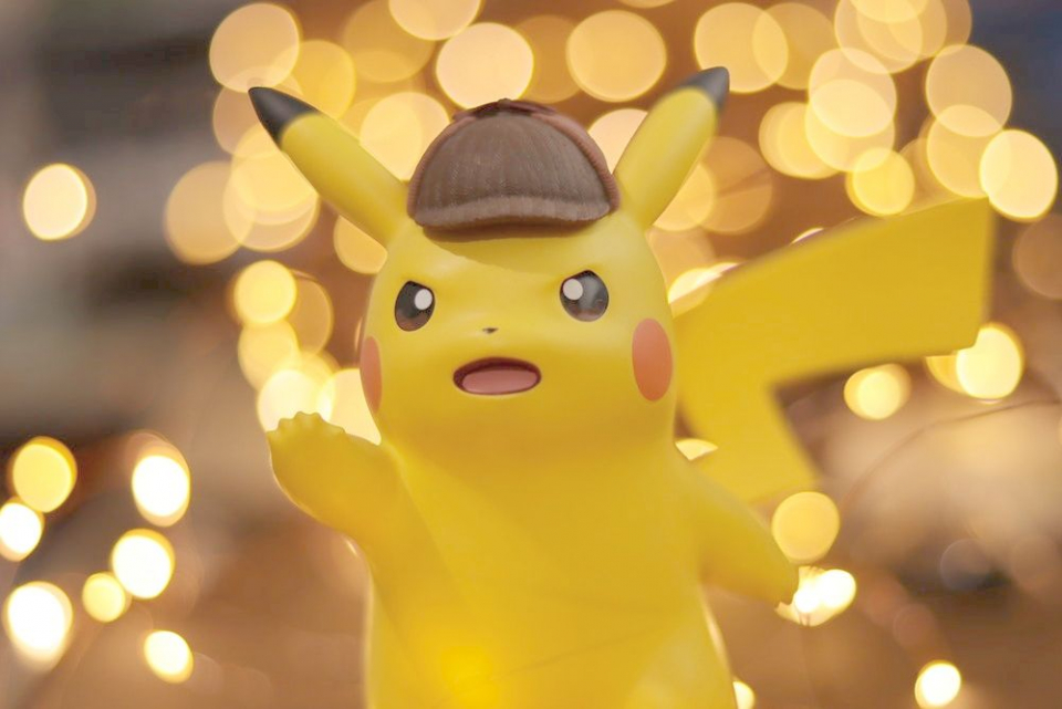 Pikachu, din jocul Pokemon, activează o anume zonă în creier la subiecții care au jucat intensiv jocul în copilărie