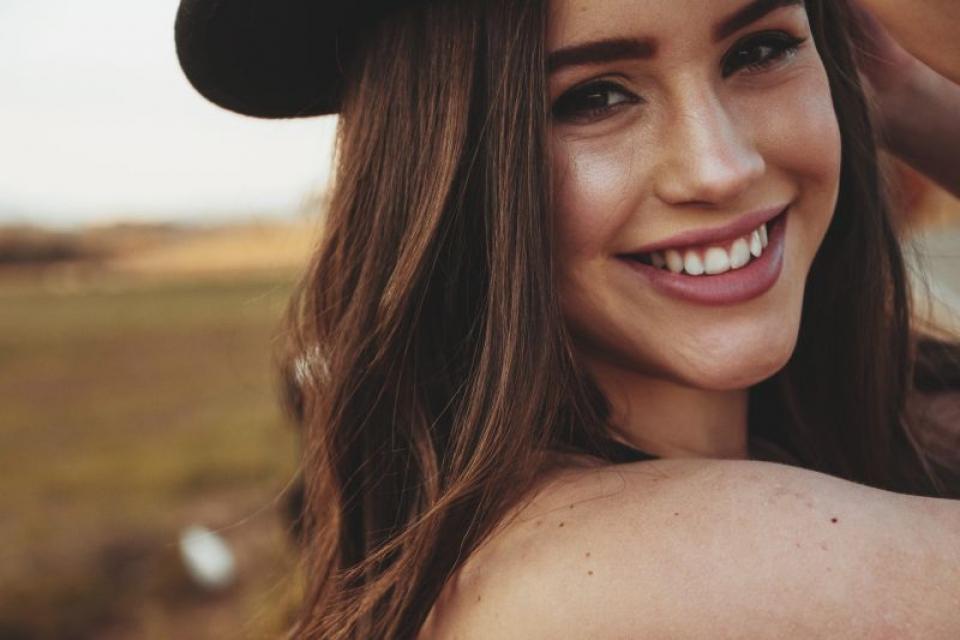 Sistem imunitar, întărit prin zâmbet?  FOTO: pexels.com