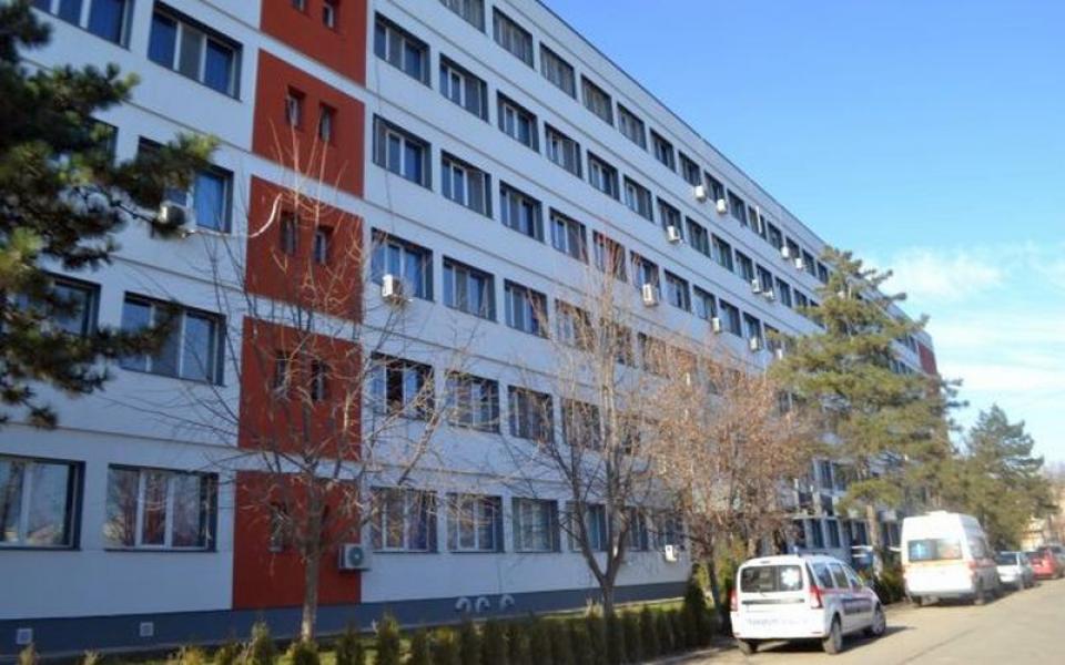 Spitalul Județean Tulcea caută medici ATI. Foto: pagina spitalului